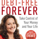 "Review of Gail Vaz-Oxlade's new book ""Debt-Free Forever"""