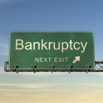 What to do if your Bankruptcy is still showing up on your Credit Report after six years