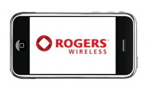 Rogers Cell Phone Plan and Bankruptcy