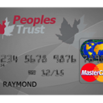 Peoples Trust Secured MasterCard Review